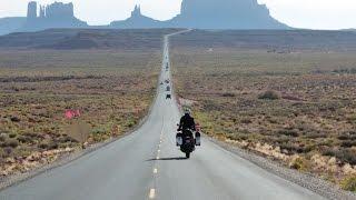 Motorcycle Camping Utah