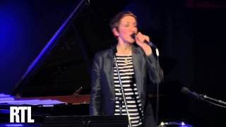 Stacey Kent - The face I love en live dans l