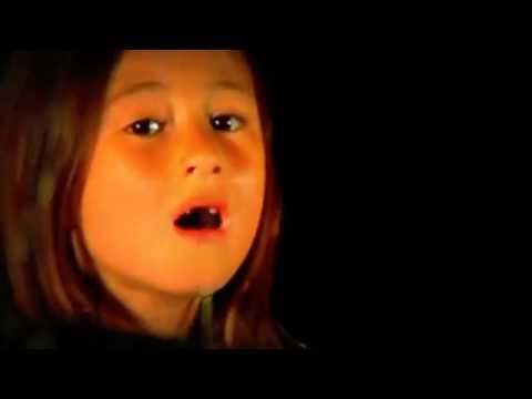💜💜💜AMAZING GRACE LITTLE GIRL SINGS 4 MOM IN HEAVEN - CELTIC WOMAN 💜💜💜