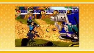 《阿貓阿狗DOS懷舊版》官方宣傳影片