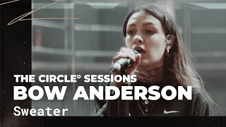 Bow Anderson - Sweater | The Circle° Sessions