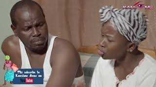 Is it my fault. Kansiime Anne. African comedy.
