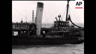 GRIMSBY TRAWLERS - NO SOUND