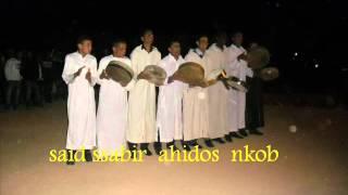 Download lagu ahidos nkob 2013  par said ssabir
