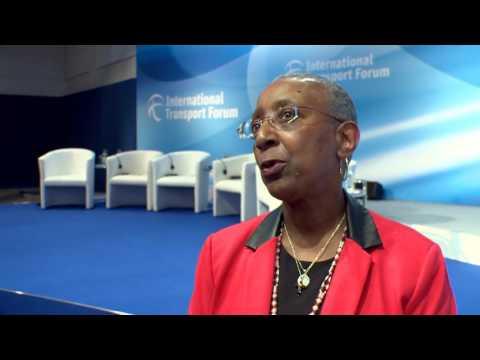 Angela Gittens (Airports Council International)