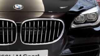 Brand New 2014 BMW 760Li M Sport - In Detail (1080p HD)