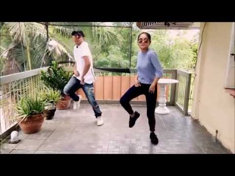 IGNITION -  R. Kelly  (Rockwell Dance Cover) #AfterPartyChallenge