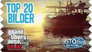 GTA 5: DIE GRÖßTEN 20 BILDER IN GTA 5! (Snapmatic/Big Picture)