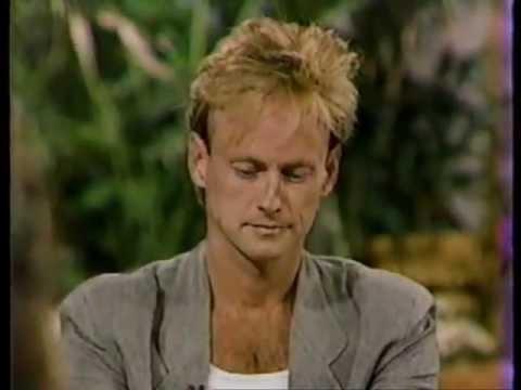 Mr. Mister on Good Morning America, 1986
