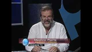 Mauricio Puerta / La segunda guerra mundial y los astros / El Poder con Camilo Duarte