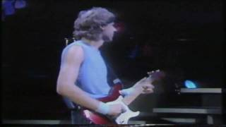 Dire Straits - So Far Away [Wembley -85 ~ HD]