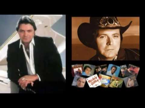 Drinking Old Memories Down --- Mickey Gilley