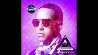 Perros Salvajes - Daddy Yankee ★REGGAETON 2012★ [LETRA]