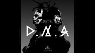 18. Outro (feat. MoTrip) - Genetikk HD