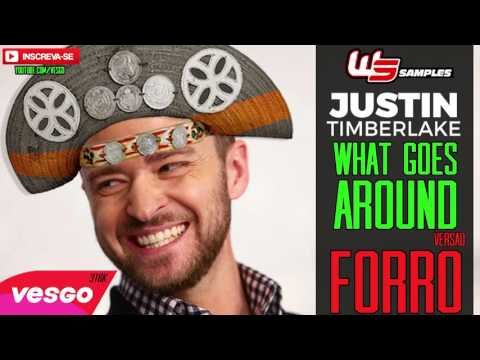 Justin Timberlake What Goes Around VERSÃO...