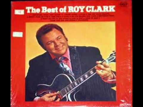 Love Is Just A State Of Mind: Roy Clark