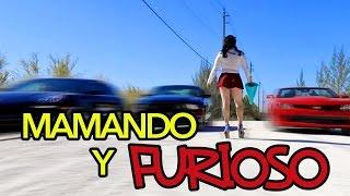 Mamando y furioso / Markomusica thumbnail