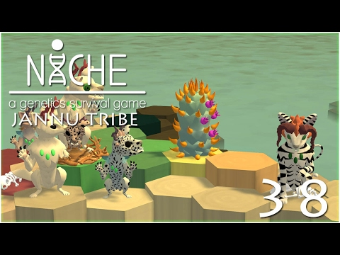 The Exodus Begins • Niche: Jannu Tribe - Episode #38