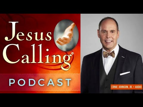 [Audio Podcast] Ernie Johnson, Jr.: Pursuing Wholeness over Happiness