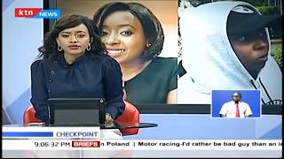 TV News anchor Jacque Maribe to be arraigned in court in connection to the murder of Monica Kimani