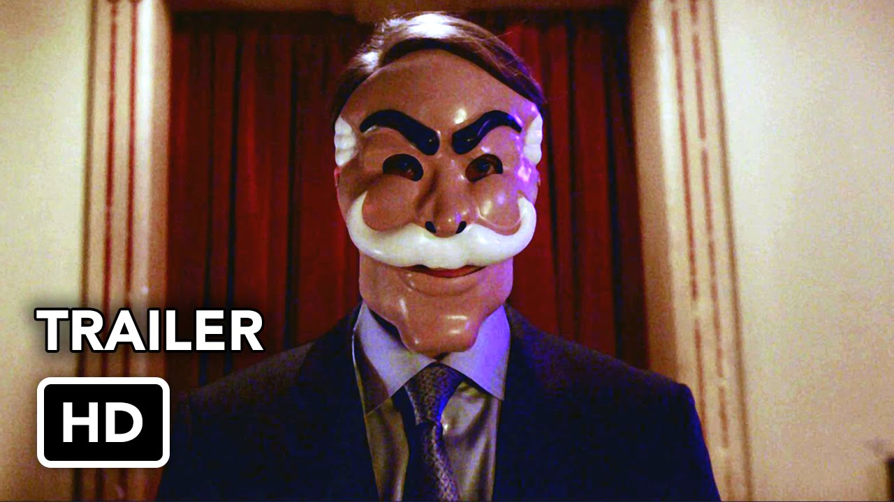Mr. Robot Season 2 Trailer (HD)