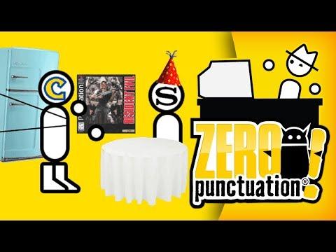 Fifth Generation of Consoles (Zero Punctuation)