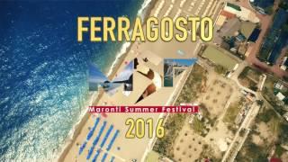 Maronti Summer Festival 2016