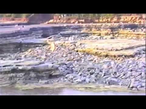 Flood of 1993 in Manhattan Kansas