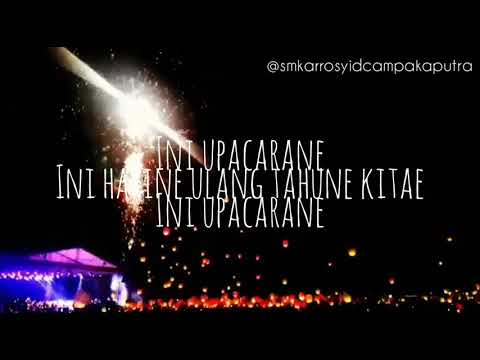 Selamat Hari Pramuka Yang Ke 57😊..PRAMUKA TETAP JAYA☺#pramukaindonesia#hutpramuka57