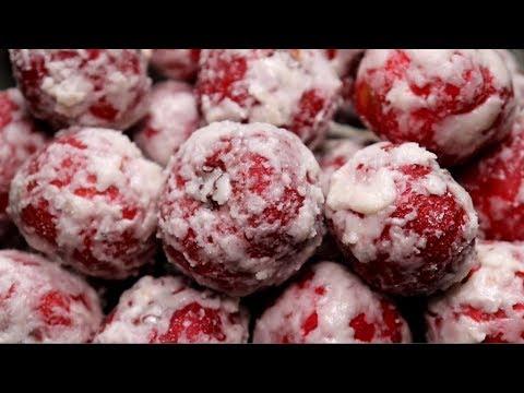 山楂雪糖球、雪红果的做法,酸酸甜甜,好吃又开胃,儿时的味道