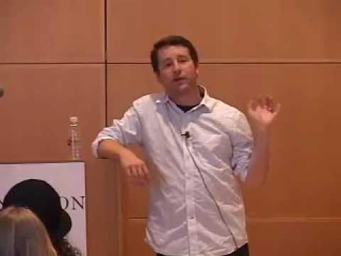 Princeton Career Services' Presents the IMAGINE Speaker Series: Guest speaker Marc Rosen '98