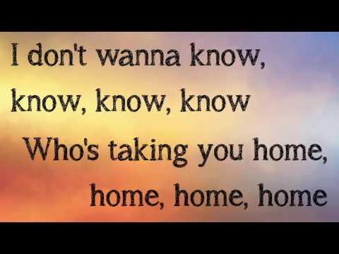 Maroon 5 - Don't Wanna Know (Lyrics) [HD]