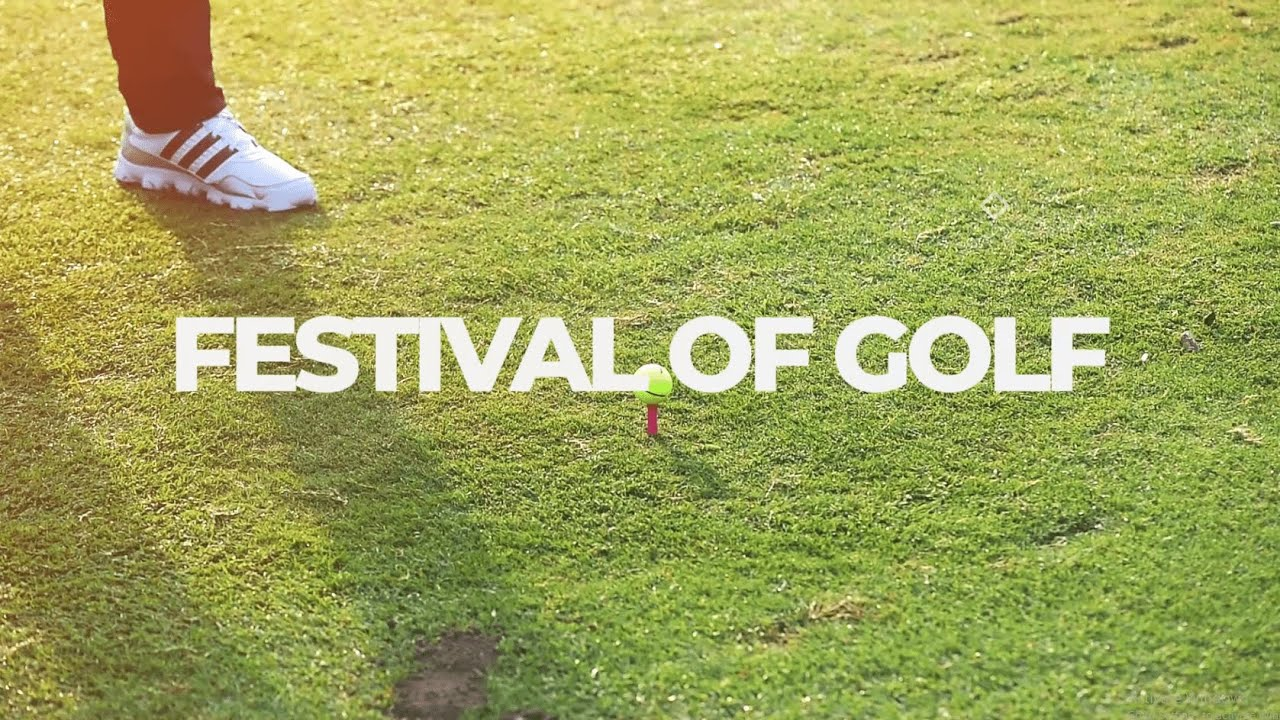 "Festival Of Golf 24 ""Land Of Heroes"" 2020"
