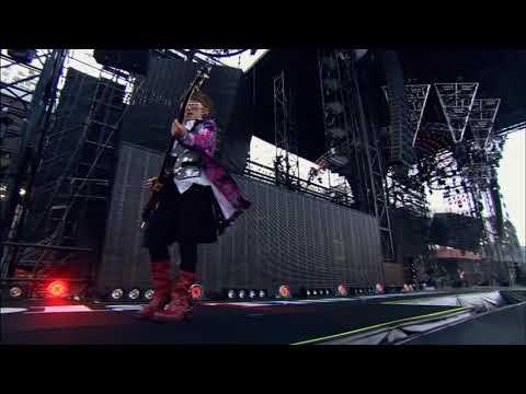 L'Arc en Ciel G00d Luck My W4y (Live)