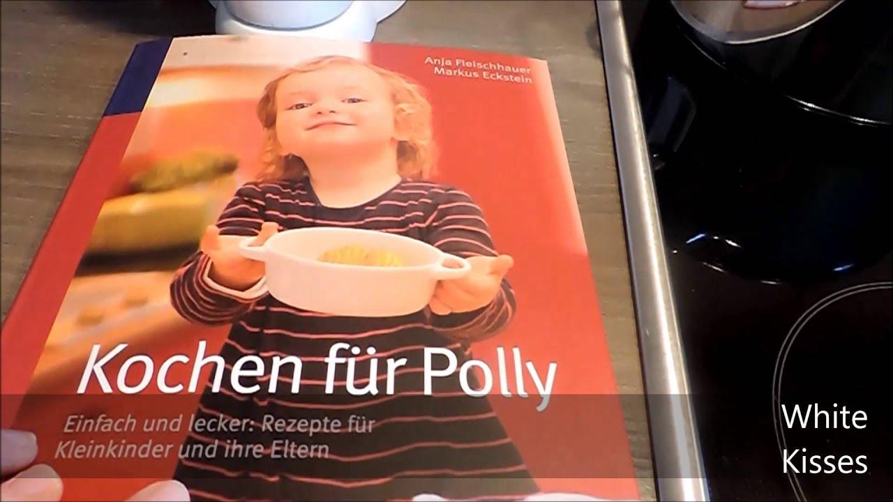 Kochen Für Kinder Ab 1 Jahr Nudelmuffins Mit Erbsen Youtube