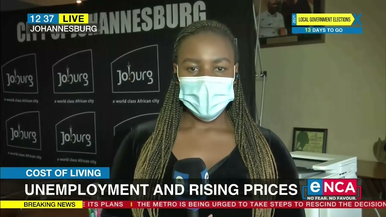 Download Cost of Living   The rising costs