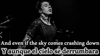 Falling In Reverse Broken Sub Español Lyrics