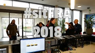 Recap #sitFRA 2018 - &quotGude&quot and a talk about nothing