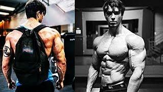 NEW GENERATION Aesthetics - Hermes Onori Workout Motivation