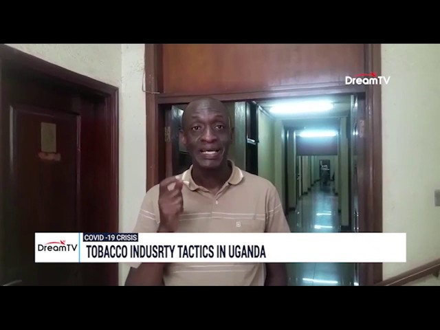 Danger of Tobacco use during COVID19