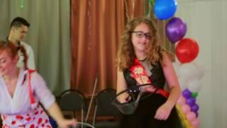 Шоу мыльных пузырей Ольги Малаховой живое выступление