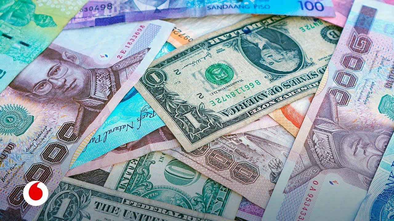La economía digital reta a las caras transferencias de divisas