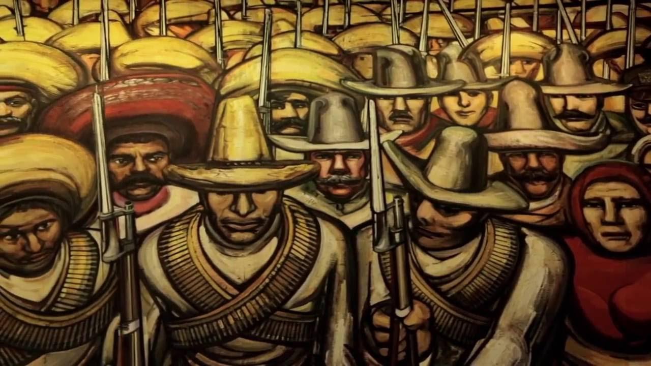 David alfaro siqueiros pinturas the for El mural de siqueiros