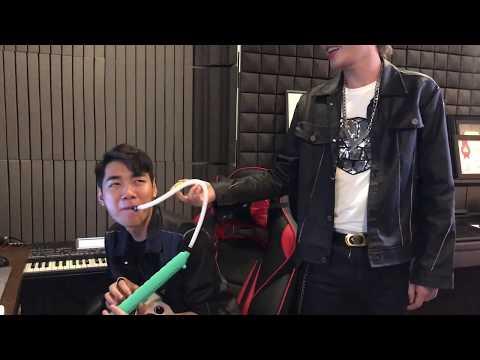 K-ICM COVER SÓNG GIÓ SIÊU CUTE BẰNG ĐÀN THỔI. | GP Music Channel