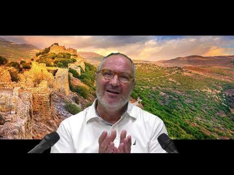 POURQUOI HABITER EN ERETS ISRAEL - Episode 10, il est grand temps de rentrer à la maison
