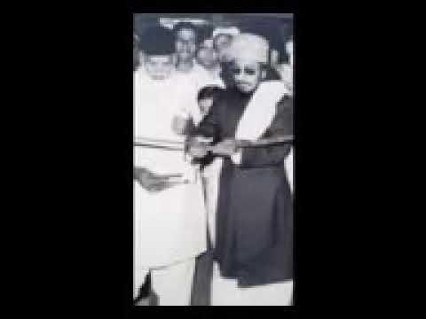 Ustad hussain bux khan dhadhi naayab mehfil(3)