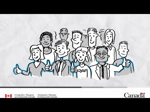 Settlement Services for Newcomers to Canada