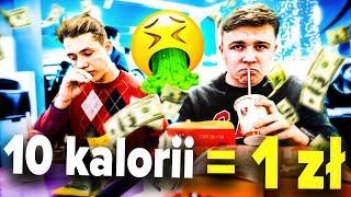 10 KALORII = 1ZŁ