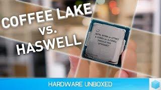 4 Year Old Core i7 vs. Core i7-8700K, Worth The Upgrade?