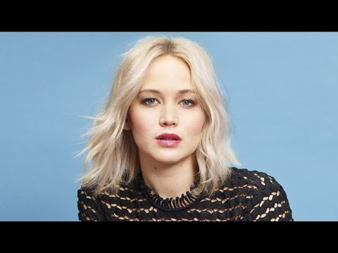 Jennifer Lawrence Talks Hollywood Body Image, Feminism In Harper's Bazaar